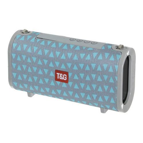 Bluetooth-колонка SPS UBL TG123, с функцией радио, speakerphone