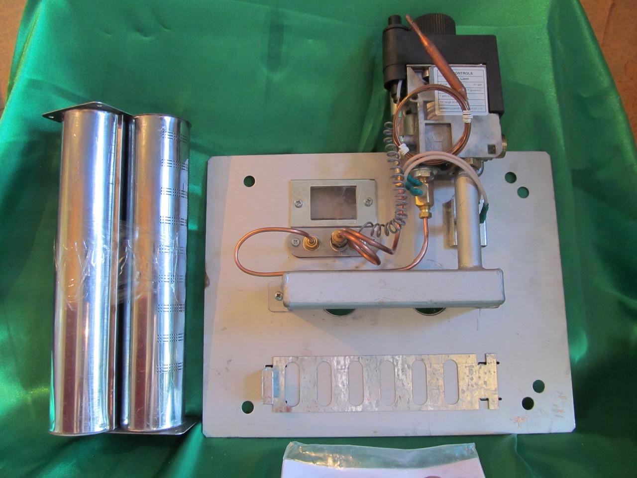 Газогорелочное устройство для котлов КЧМ КСТ КСГ - Вакула 16