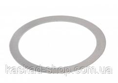 Шайба гильзы цилиндра регулировочная h=0,1 мм Татра 815
