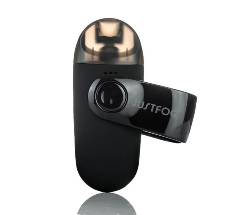 POD система Justfog C601 Pod System Kit Black