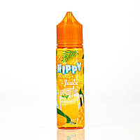 Жидкость Black Triangle Nippy Mango Juicy 3 мг 60 мл