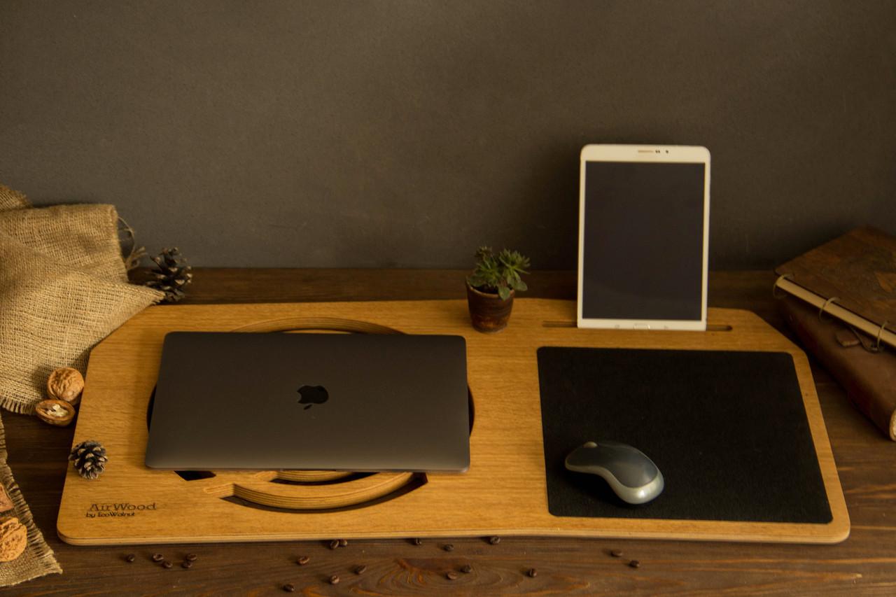 Игральная подставка для ноутбука «Hover M»