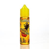 Жидкость для электронных сигарет Black Triangle Ananas 3 мг 60 мл