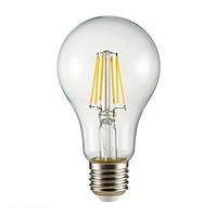 Светодиодная лампа Kanlux DIXI FIL LED 8W E27-WW (26044)