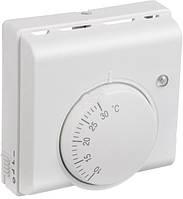 Термостат комнатный GROSS 1826, механический комнатный терморегулятор