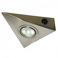Светильник мебельный Kanlux ZEPO LFD-T02/S-C/M (4386)