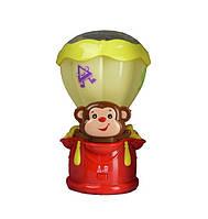 Музыкальная игрушка Обезьянка Kronos Toys QX-91151 (tsi_45246)