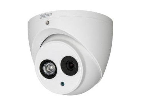 Видеокамера Dahua DH-HAC-HDW1500EMP-A
