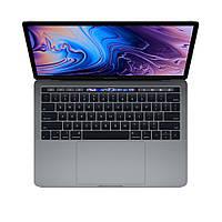 Ноутбук MacBook Pro 13 Z0UJ00037 Space Grey (i7 2.5GHz/ 128GB SSD/ 16GB/Intel Iris Graphics 640)