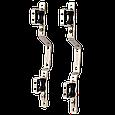 """Коллектор """"ITAL-therm"""" на 11 контуров для отопления латунный, фото 2"""