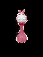 Интерактивная игрушка-плеер Alilo Зайчик Розовый (Alilo SMARTY R1 YoYo)