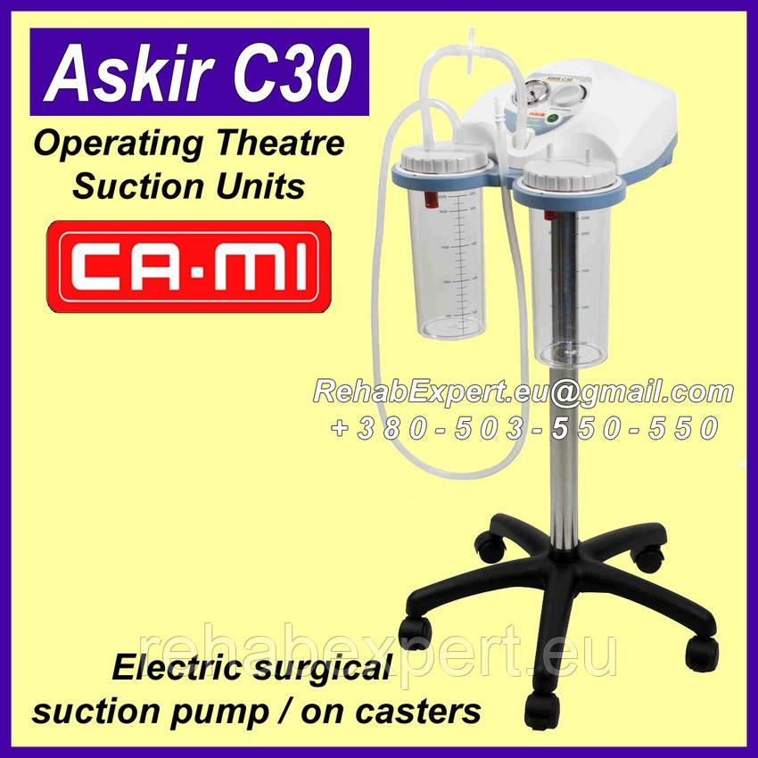 Ca-Mi Askir C30 FS2