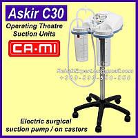 Ca-Mi Askir C30 FS2, фото 1