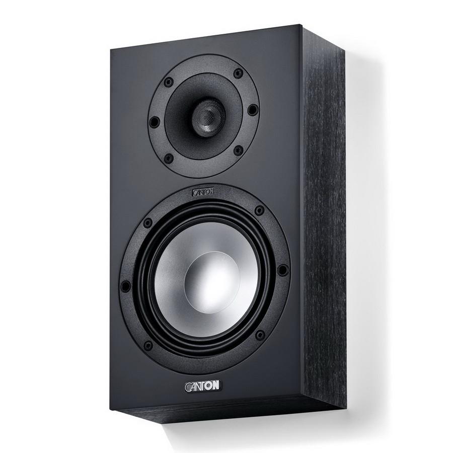 Підвісна акустика Canton GLE 416.2 Black