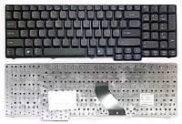 Клавиатура для ноутбука ACER (AS: 6530, 6930, 7000, 9300, TM: 5100, 7320, EX: 5235, 7220, eMachines E528), rus, black