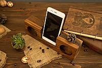 Аксессуар «Усилитель звука для смартфона»