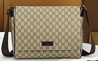 Gucci сумка мессенджер, фото 1