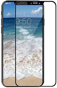 Защитное стекло Mocoll 3D Full Cover 0.3mm Tempered Glass Apple iPhone X/XS/11 Pro Black