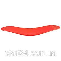 Балансировочная доска Workout Board Twist, 4 цвета. Скидка от 20шт - 7%, фото 3