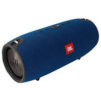 Колонка JBL Xtreme Mini (Синяя)