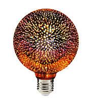 Светодиодная лампа Polux 308856 LED FILAMENT