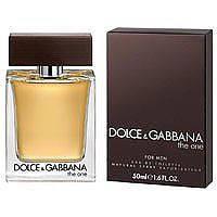 The One for Men Dolce&Gabbana   (Зе Ван Дольче Габбана)  100мл