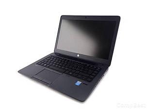 "HP ZBook 14 G2 Workstation / 14"" (1600 x 900) / Intel Core i7-5500U (2(4)ядра по 2.40-3.0GHz) / 16 GB DDR3 / 180 GB SSD / AMD FirePro M4150 GDDR5 2 GB, фото 2"
