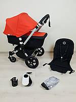 Детская коляска Bugaboo Cameleon 3 Orange Бугабу Камелеон