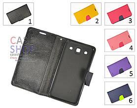 Чехол-бумажник для LG e980 Optimus G Pro