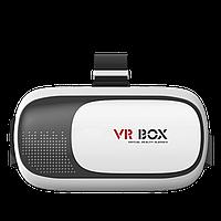 3D очки виртуальной реальности RIAS VR BOX 2.0 с пультом (4_504563734)