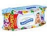 Детские влажные салфетки Baby Superfresh опт , фото 2