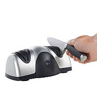Точилка для кухонных ножей Electric Knife Sharpener (ножеточка)