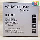 Сушилка для рук Volkstechnik KTCO Германия 1800 W, фото 5