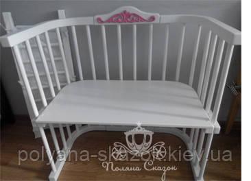 """Multi-bed"" стандарт Ажур! Ольха, White., фото 1"