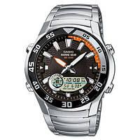 Мужские часы Часы Casio AMW-710D-1AVEF оригинал