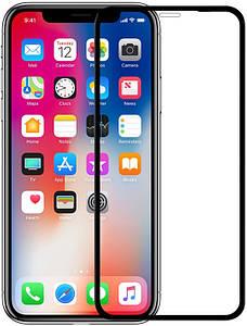 Защитное стекло Nillkin CP+ MAX Full Cover Tempered Glass Apple iPhone XS Max/11 Pro Max Black