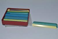 Счетные палочки 60 шт. плоская упаковка