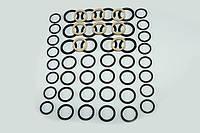 Ремкомплект гидрораспределителя РМ-12 (8 секций) (арт.513)