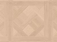 1248- Версаль Белыи промасленныи 32 класса, 9,5 мм Коллекция Arte. Ламинат Quick-Step ( Квик –степ)
