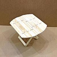 Столик раскладной для отдыха Колорадо бланже
