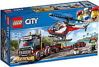 Перевозка тяжелых грузов LEGO (60183)