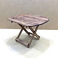 Столик раскладной для отдыха Колорадо капучино