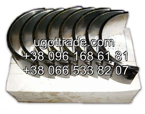 Вкладыши ЮМЗ Д65-1004140 Д65-1005100