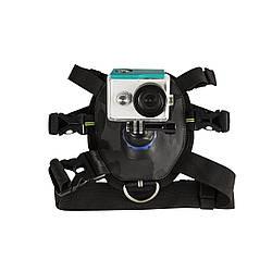 Крепление на животных для камеры YI Pet Mount Large (YI-88124)