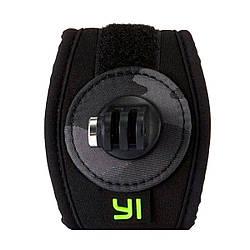 Крепление на руку для камеры YI Wrist Mount fot Action Camera (YI-88102)