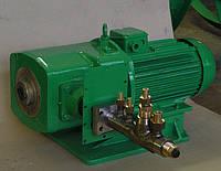 Насосы  для сжиженных газов типа 2 НСГ, 22 НСГ,