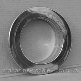 Розетта для дымохода, диаметр 150