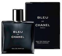 Bleu de Chanel  (Блю Де Шанель)  100мл