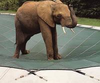Защитные накрытия для бассейна