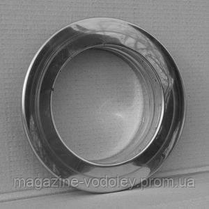 Розетта для дымохода, диаметр 180